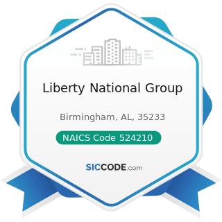 Liberty National Group - NAICS Code 524210 - Insurance Agencies and Brokerages